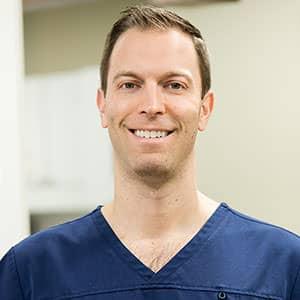 Dr. Aaron McCann - Buffalo Endodontist | Root Canal Specialist
