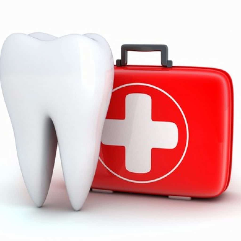 Dislodged Teeth Emergency Tooth Injury Dentist in Buffalo, NY