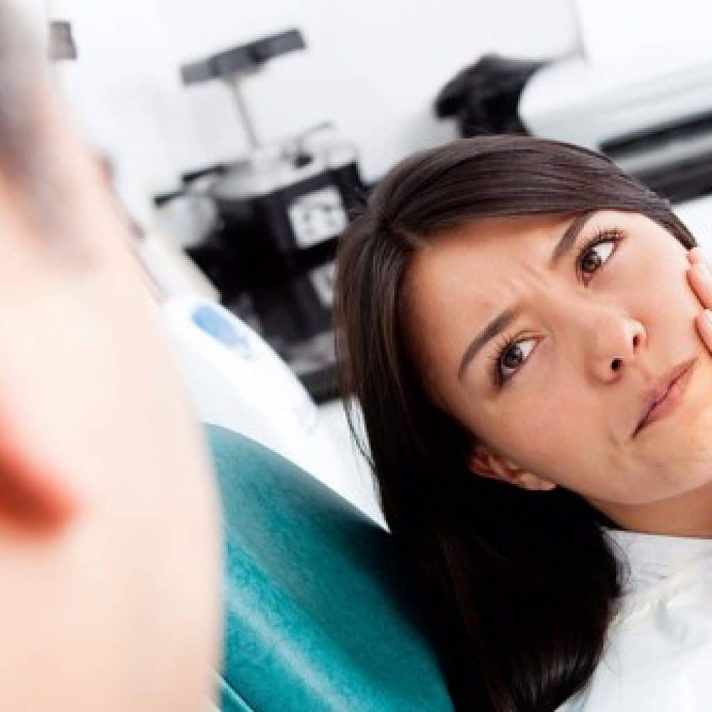 Symptoms that Indicate You Need a Root Canal