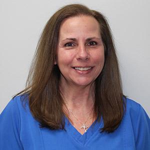 Lisa-Dental-Assistant