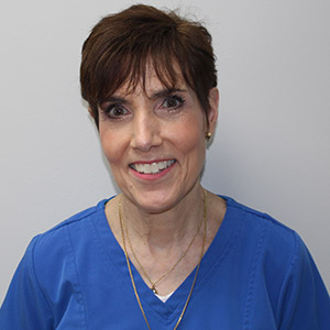 Marianne-Dental-Assistant
